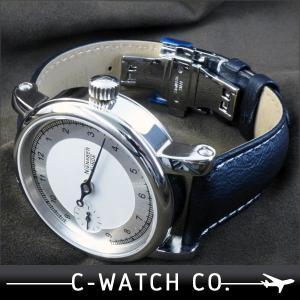 ●ドイツ注文 AHCI独立時計師作品 ドイツ製 アンテロ 1本針時計 手巻き ニーナバー 送料無料|c-watch