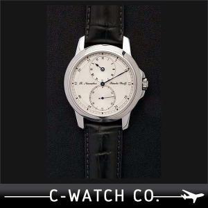 ★ドイツ注文品★ ライナーニーナバー レギュレーター Version2 12h 手巻き 腕時計 時計 送料無料|c-watch