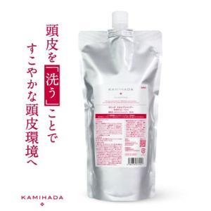 DeAU デアウ 薬用スカルプシャンプー 500mL 医薬部外品 アミノ酸 ノンシリコン|cabe-bata