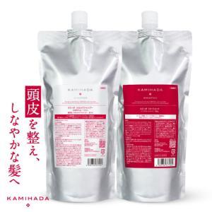 [ セット ] 医薬部外品 薬用スカルプシャンプー & トリートメント DeAU デアウ アミノ酸 ノンシリコン ダメージヘア|cabe-bata