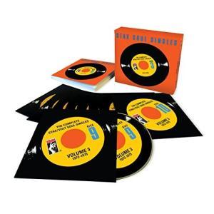 Stax-Volt Complete Soul Singles 3: 72-75|cacaoshop