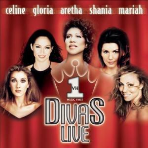 Vh1 Divas Live|cacaoshop