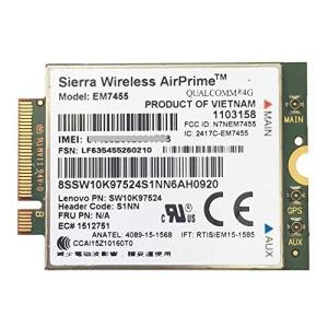 Lenovo ThinkPad EM7455 4G Mobile Broadband - Wireless cellular modem - 4G L cacaoshop