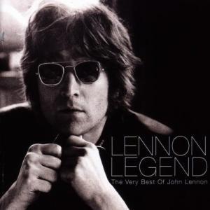 Lennon Legend: The Very Best Of John Lennon|cacaoshop