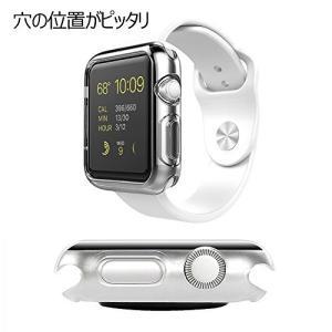 Apple Watch Series3 Series2 対応。パッケージ内容:38mm?ケース*2 ...
