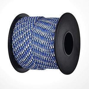 ?【高品質の材質】本製品の内芯は100 %ナイロンで作られた、表地はポリエステルで作られた。直径: ...