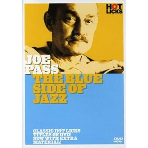 Blue Side of Jazz [DVD] [Import]|cacaoshop