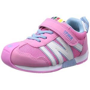 子供の足を健やかに育む機能性子供靴の定番ブランド【IFME】(イフミー)のカラフルで男の子にも女の子...