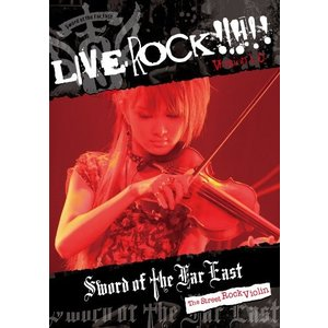 Live Rock!!!!!! [DVD]|cacaoshop