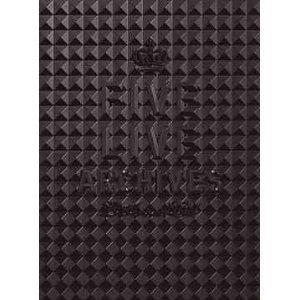 FIVE LIVE ARCHIVES【完全生産限定盤】 [DVD]|cacaoshop