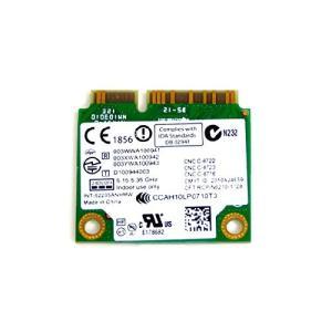 Intel Centrino Advanced-N 6205、 Dual Band Model:62...