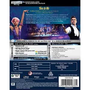 グレイテスト・ショーマン [4K UHD + Blu-ray リージョンフリー 日本語有り](輸入版) - The Greatest Showman|cacaoshop