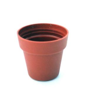 1寸【ミニ】プラポット茶 10個