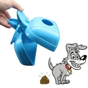 フンキャッチャー うんち取り ペットの糞取り器 犬 猫 散歩 トイレ マナーグッズ うんち うんこ ...