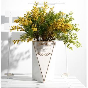 造花 インテリア お洒落 雑貨 ナチュラル 飾り 部屋装飾 花束 ブーケ フェイクグリーン プレゼント ギフト|cactus0812