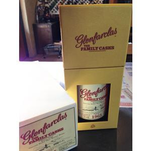グレンファークラス・ファミリーカスク[1993]Glenfarclas専用カートン入|caesar1995