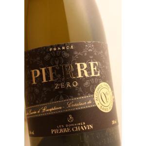 【飲みきりサイズ】ピエール・ゼロ・ブラン・ド・ブラン (Pierre Zero Blanc de Blancs) ノンアルコール 0.0%vol 200ml|caesar1995