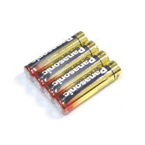 #備えよう! #Panasonic #アルカリ乾電池単4形  4本1パッ ク 100パックまとめ売り|cafaitplaisir