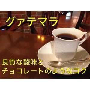 グァテマラ SHB - 100g|cafe-adachi