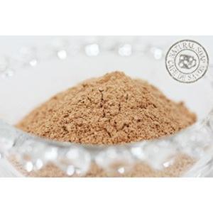 (ポストお届け可/51) フレンチクレイ・ピンク 100g (手作り石鹸 コスメ フェイスパック アロマ クレイセラピー)|cafe-de-savon