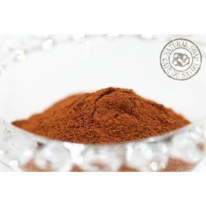 (ポストお届け可/51) フレンチクレイ・レッド 100g (手作り石鹸 コスメ フェイスパック アロマ クレイセラピー)|cafe-de-savon
