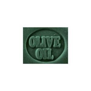 ソープスタンプ オリーブオイル(OLIVE OIL) (オリーブ石鹸 キャスティール 手作り石けん 手作り石鹸) cafe-de-savon