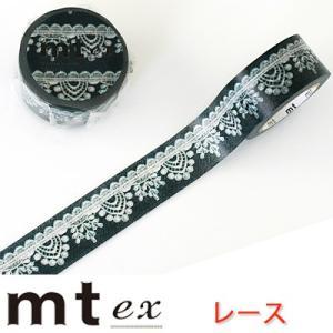 マスキングテープ 『mt ex レース』|cafe-de-savon