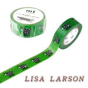 マスキングテープ 『mt ex LISA LARSON cow』|cafe-de-savon