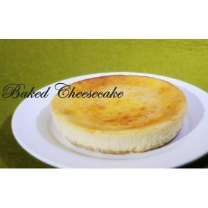 ベイクドチーズケーキ(チルド冷蔵) (定番 人気 お取り寄せ ギフト 贈答)|cafe-enishida|02