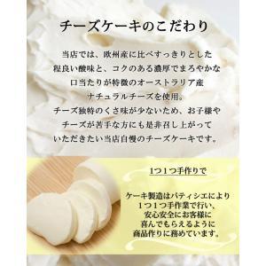 ベイクドチーズケーキ(チルド冷蔵) (定番 人気 お取り寄せ ギフト 贈答)|cafe-enishida|05