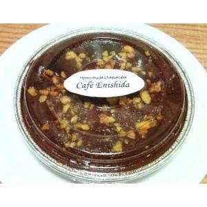 生チョコチーズケーキ(チルド冷蔵)スイーツ ギフト|cafe-enishida|05