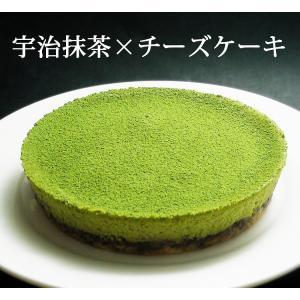 母の日 花とスイーツ 抹茶チーズケーキ(カーネーション・手紙...