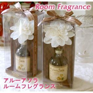 ルームフレグランス 香りの花 ソラフラワー ギフト仕様|cafura