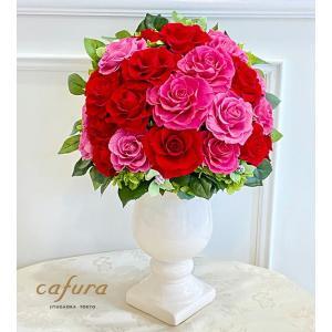 プリザーブド スペシャルプランター|cafura