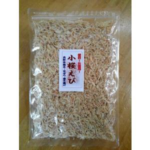 厳選素材【小桜えび 】2袋(アミエビ110g×2)クリックポスト指定 送料無料|cagami