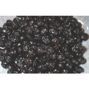ドライフルーツ ワイルドブルーベリー 50g|cagami