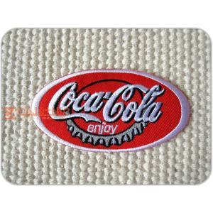 刺繍ワッペン/CocaCola瓶フタ/コカ・コーラ/USA/メール便送料無料/アイロン/アップリケ/CaJu+NiC[カジュニック]|cajunic|02