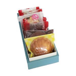 詰め合わせ(アソート蓮)|cake-angelica