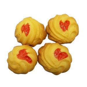 バタークッキー4個入り|cake-angelica