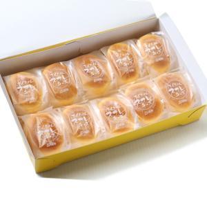 スフレチーズケーキ 10個入り 半解凍で食べると、ひんやりとしっとりが絶妙においしい♪|cake-tairiku