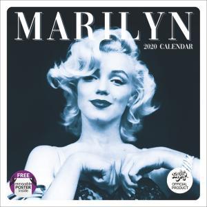 マリリン・モンロー(輸入版・ポスター付き)|calenavi
