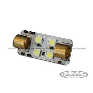 汎用LEDルームランプ 12000Kシリーズ 基盤型(4SMD/3chip)B|californiacustom