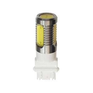 3157 LED BULBS【ハイパワーLED 6W/ホワイト】 1PC|californiacustom