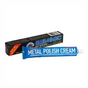 BLUE MAGIC(ブルーマジック) メタルポリッシュクリーム(100g)|californiacustom