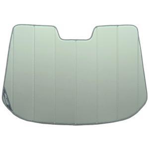 【専用設計】CoverCraft製/UVS100  サンシェード/日除け(グリーンアイス) 13-16y FORD Kuga フォード クーガ カバークラフト MADE IN USA californiacustom