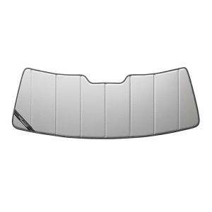 【専用設計】CoverCraft製/UVS100 高品質 サンシェード/日除け 2006-2010y ジープ コマンダー カバークラフト MADE IN USA|californiacustom