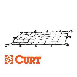 CURT製 カート カーゴネット ルーフラック/ルーフキャリア用 サイズ:約109cm×61cm 18202|californiacustom