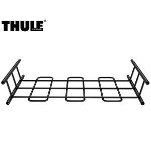 THULE(スーリー)製 ルーフラック キャニオン エクステンション 8591XT (ルーフマウントカーゴラック /ルーフバスケット) californiacustom