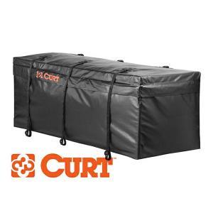 CURT ルーフキャリア/カーゴキャリア用 防水バッグ 18210 サイズ:約142cm×45.7cm×53cm 347リットル|californiacustom
