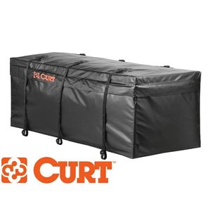 CURT ルーフキャリア/カーゴキャリア用 防水バッグ 18211 サイズ:約142cm×56cm×56cm 425リットル|californiacustom